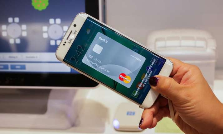 Samsung Pay debuted in India in March and works with the