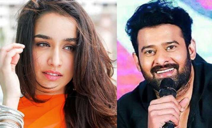Shraddha Kapoor just doing song and dance sequences in