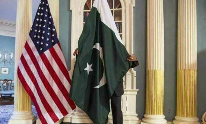 The US, which has provided Pakistan more than USD 33