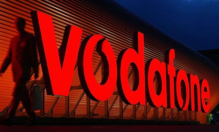 """Vodafone VoLTE is an important step towards introducing"