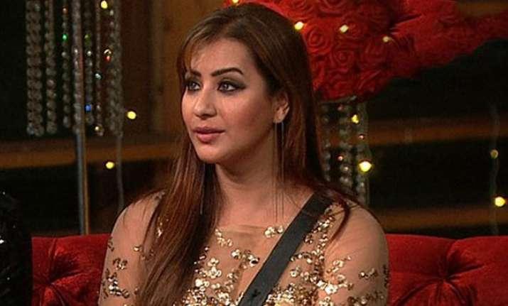 Bigg Boss 11 winner Shilpa Shinde does not want to do TV