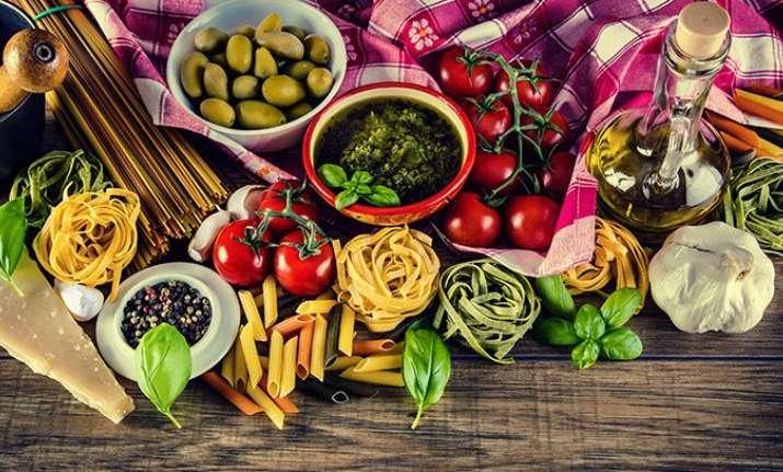 Mediterranean diet can boost conception chances of women