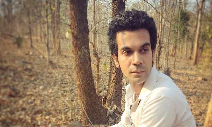 Rajkummar Rao, Newton, Filmfare nominations