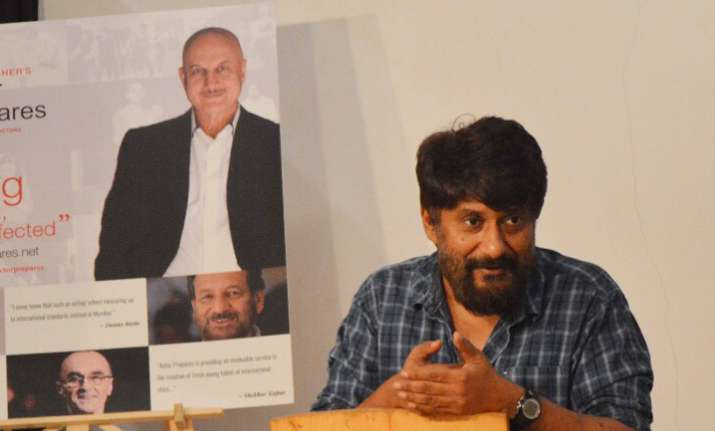 Vivek Agnihotri's next film to be based on Lal Bahadur