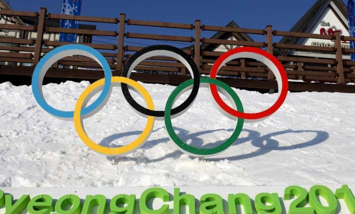 Winter Olympics will be held in South Korea this year