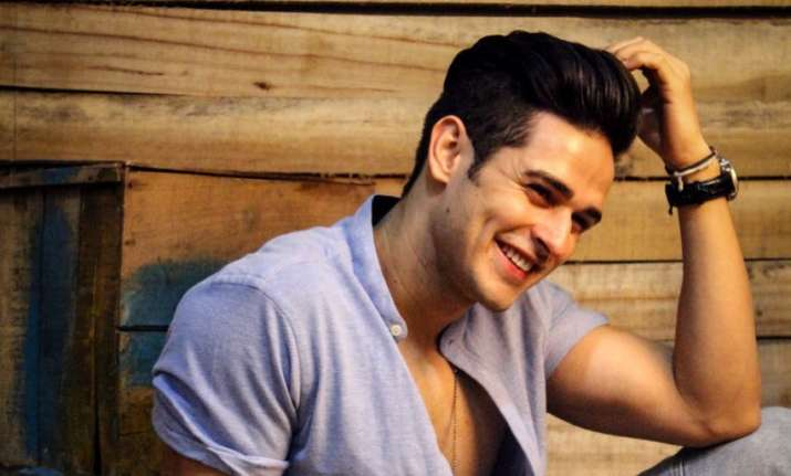 Priyank Sharma, Bigg Boss 11