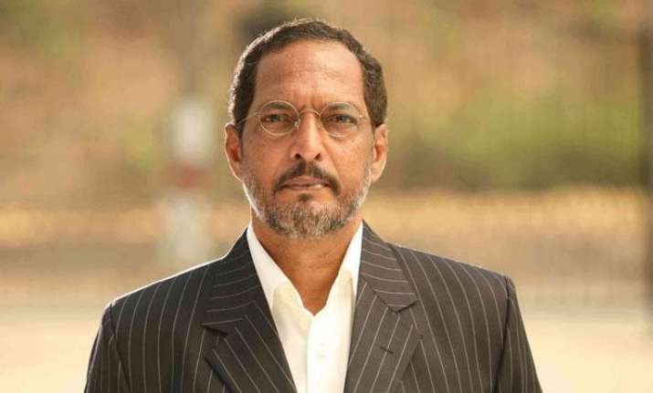 Here's what Nana Patekar has to say about his Marathi film