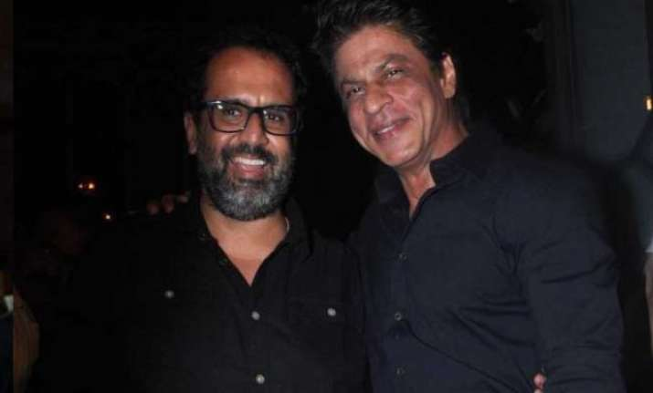 This is what Aanand L rai has to say about his SRK film Zero