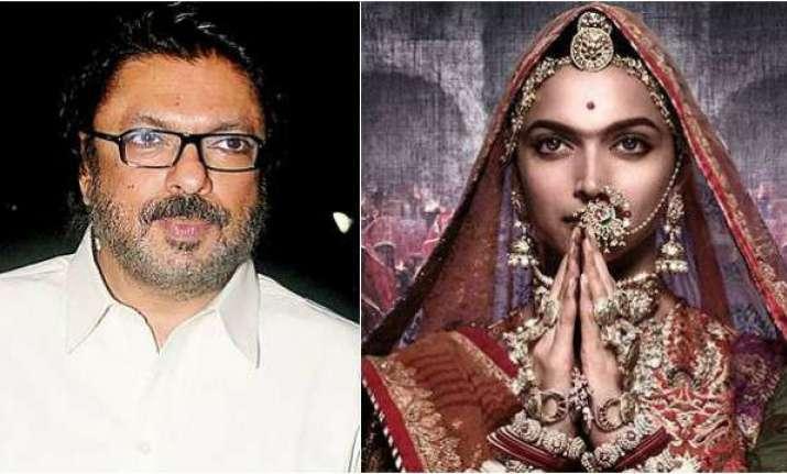 Rajput women want Sanjay Leela Bhansali to commit jauhar