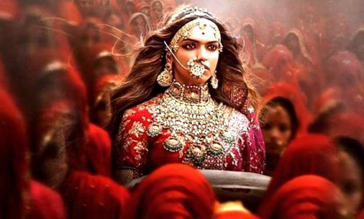 Twitter reacts to Supreme Court lifting ban on Padmaavat
