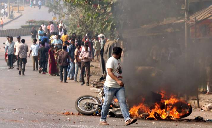 Maharashtra bandh called by Dalit groups witnessed sporadic