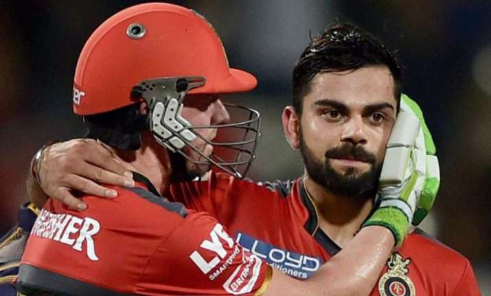 ipl 2018 with kohli de villiers rcb aim for long awaited glory in