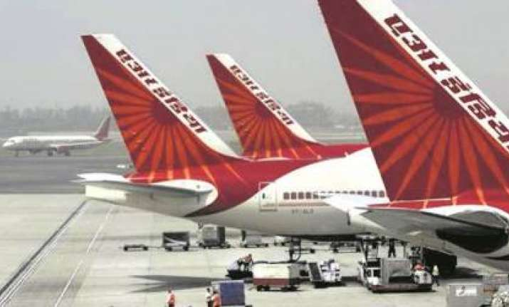 Air India is disinvestment