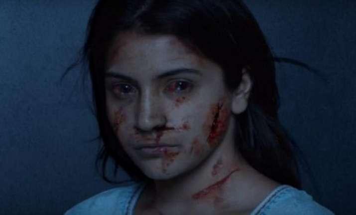 Anushka Sharma will scare you in Pari teaser