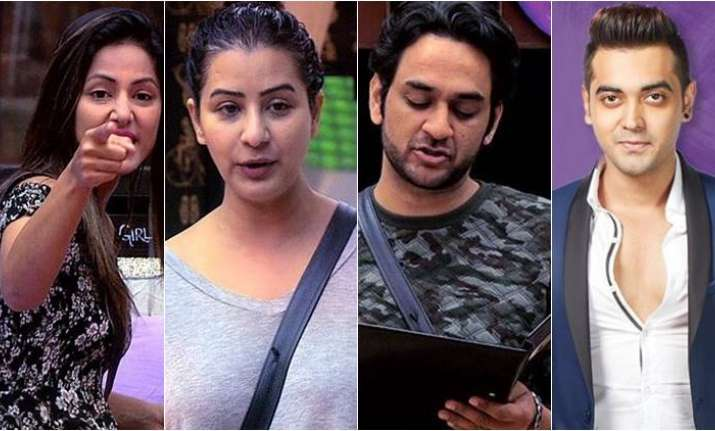 Know how Hina Khan Luv Shilpa Vikas can be saved from Bigg