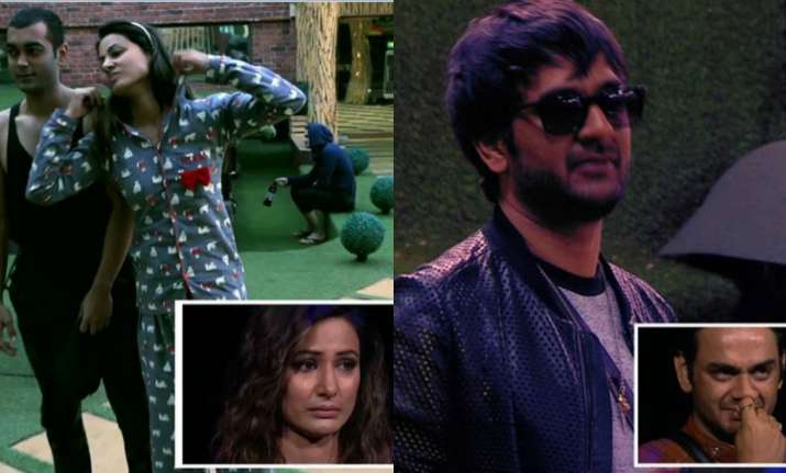 Bigg Boss 11: Contestants witness recap of their journey
