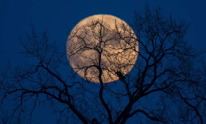 blood moon 2018 august - photo #39