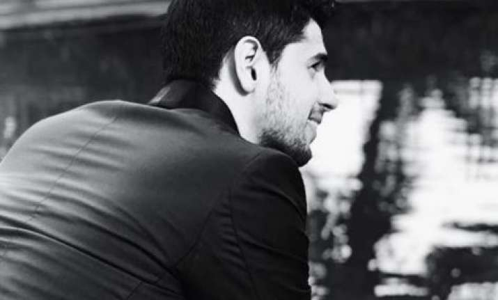 Sidharth Malhotra is currently awaiting the release of