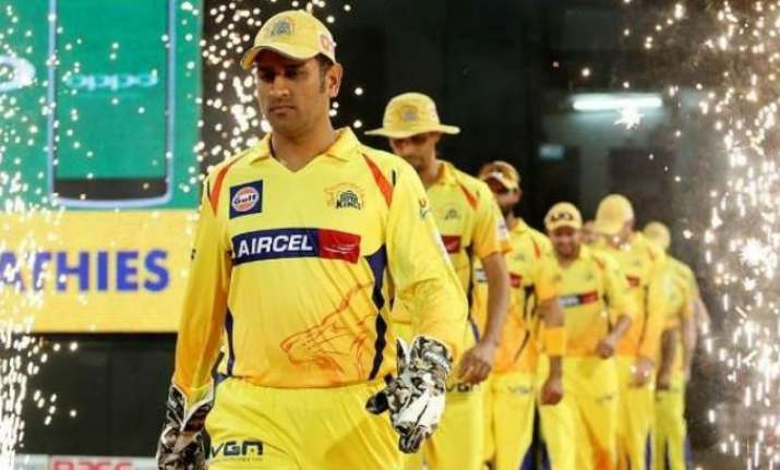 Ipl 2018 Ms Dhoni Reveals Why He Chose To Stay With Chennai Super
