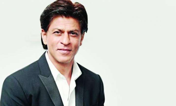 Shah Rukh Khan hopeful to find some 'love and