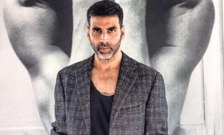 Akshay Kumar on Padman Vs Padmavat: Every film has the