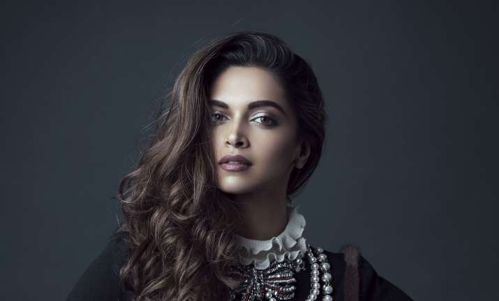 c01f8224cd Happy birthday Deepika Padukone: When 'Padmapati' wished 'Padmavati ...