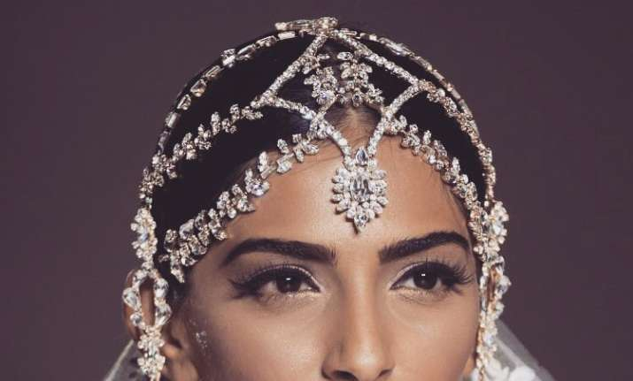 Sonam Kapoor on 'small yet important role' in PadMan