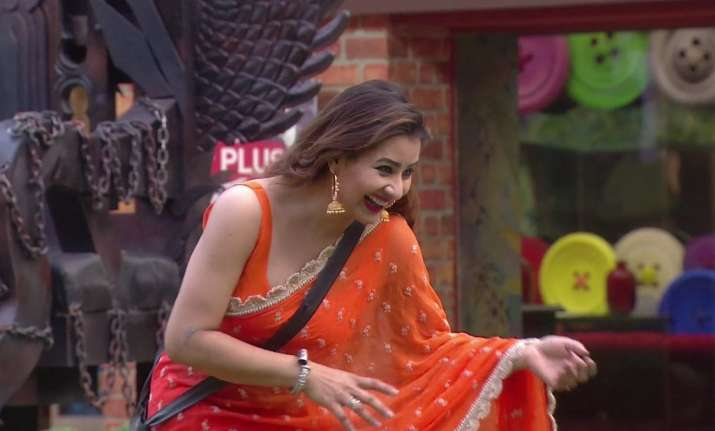 Bigg Boss 11 finalist Shilpa Shinde's journey in the house