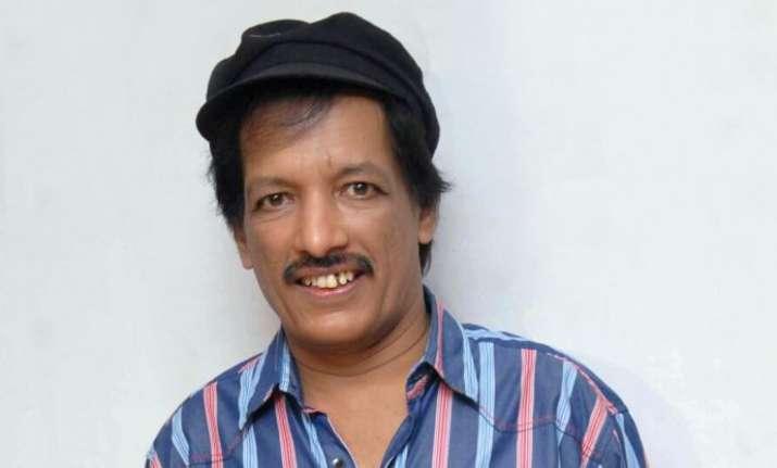 Kashinath Kannada actor-director passes away