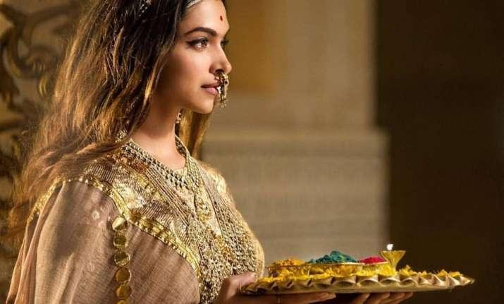 Deepika Padukone on Padmaavat jauhar scene