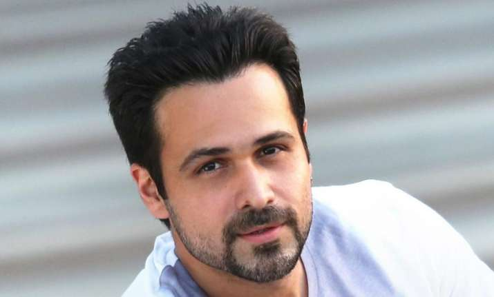 Emraan Hashmi's next to release in February 2019 (PC: