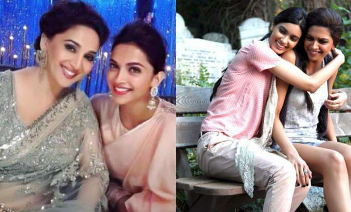Bollywood divas wish Deepika Padukone on her birthday
