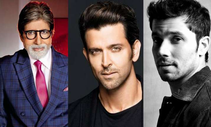 Bollywood celebrities thank Indian Army on Army Day