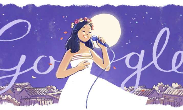 Google Doodle celebrates 65th birth anniversary of