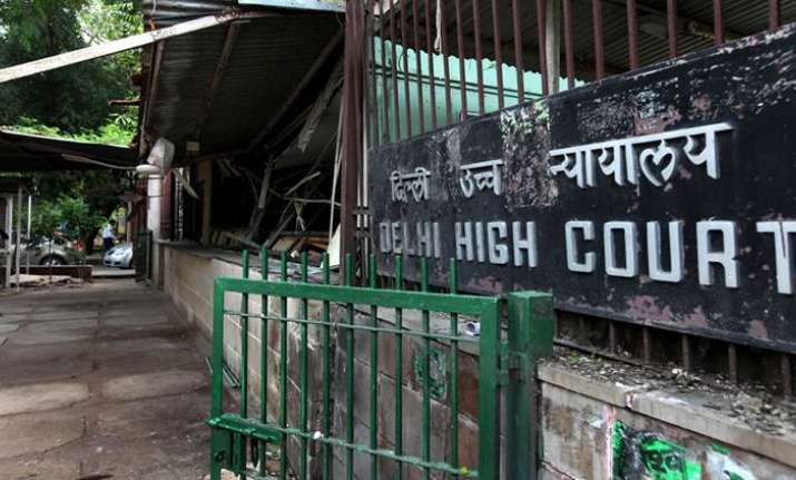 Office of Profit case: Delhi HC asks EC to state facts