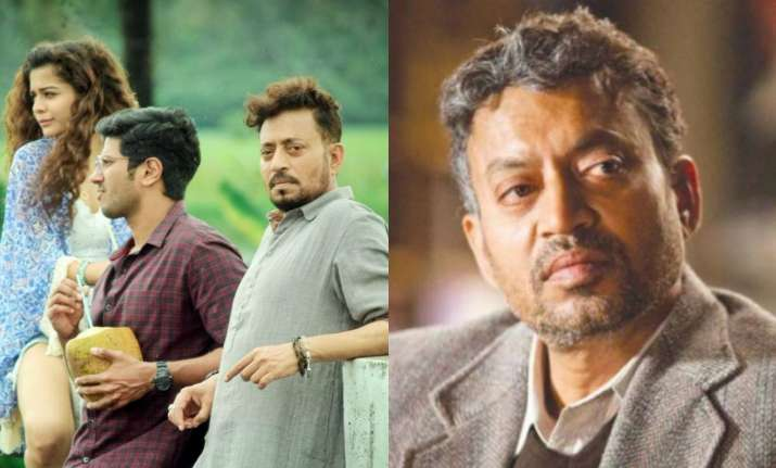 Irrfan Khan's upcoming movies