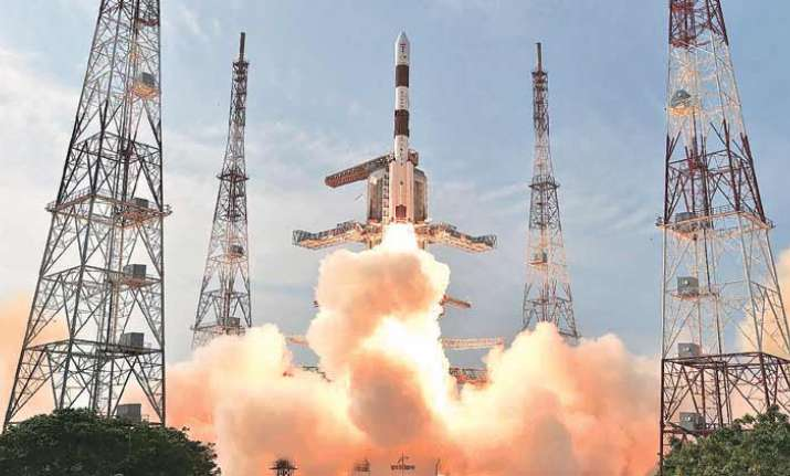 India to launch earth observation spacecraft Cartosat, 30