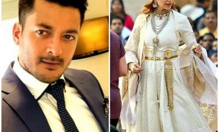 Manikarnika Jisshu Sengupta is all praise for Kangana Ranaut