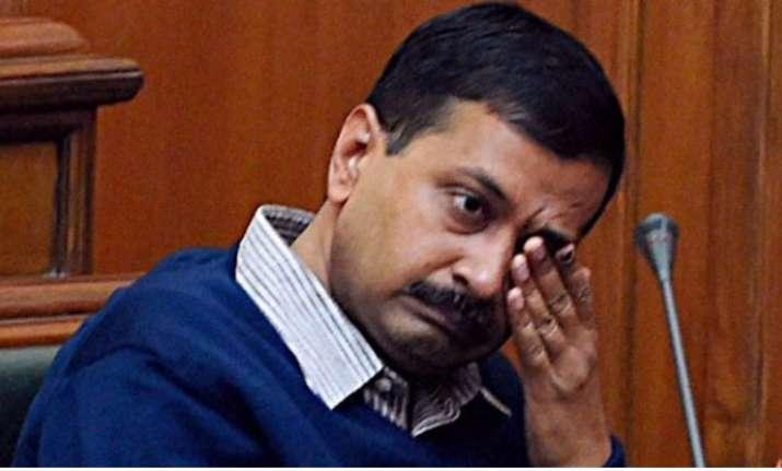 Major blow to Kejriwal Govt as President Kovind approves