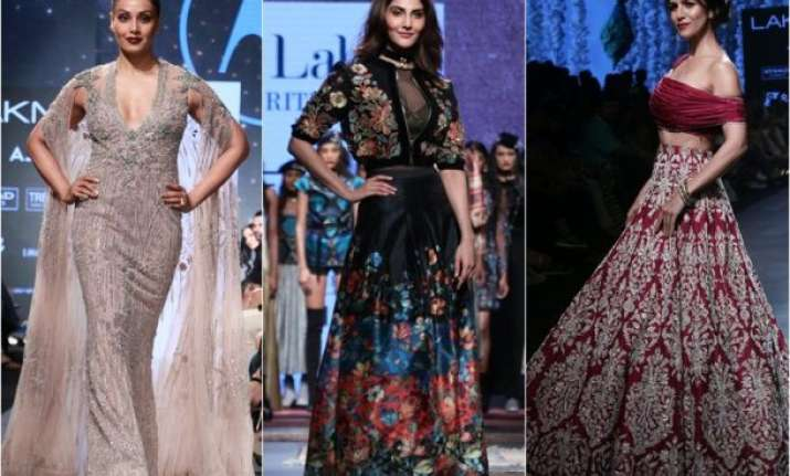 Lakme Fashion Week promises five-day fashion gala with high