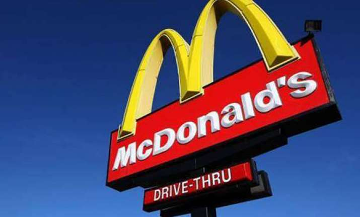 Finance Ministry serves notices to McDonald's franchisee,
