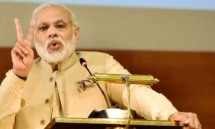 PM Modi to interact with leading economists today to