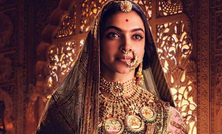 No screening Padmaavat in Rajasthan, Gujarat, Madhya