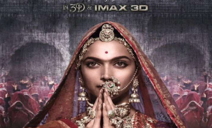 Padmaavat row: Supreme Court to hear pleas of Madhya