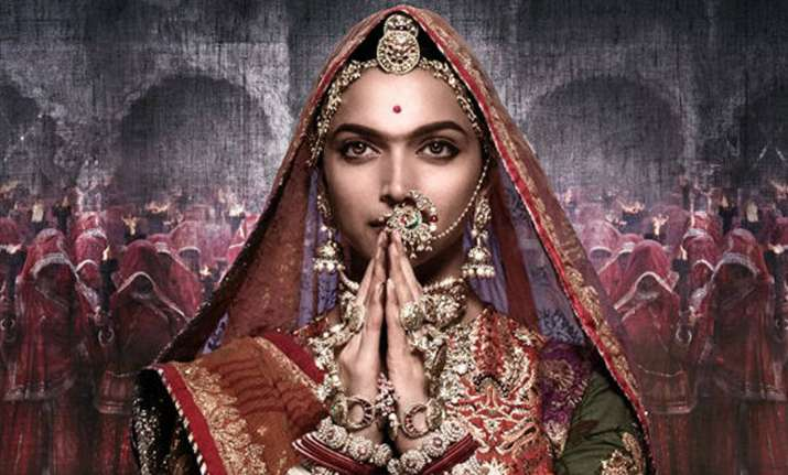 The upcoming movie 'Padmaavat' is slated to release on