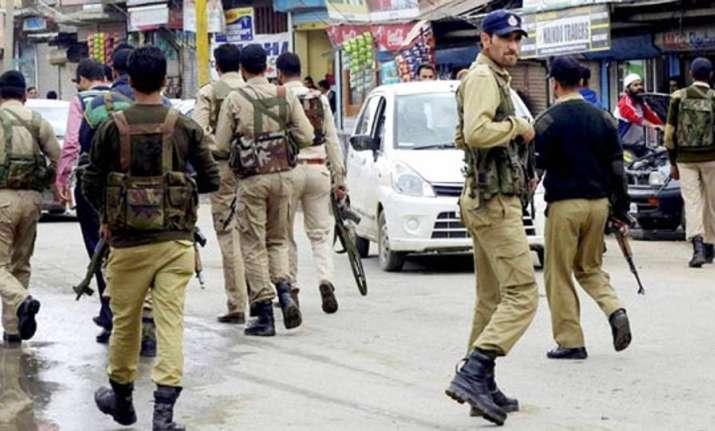 Srinagar: Pune-based woman planning 'fidayeen'  attack
