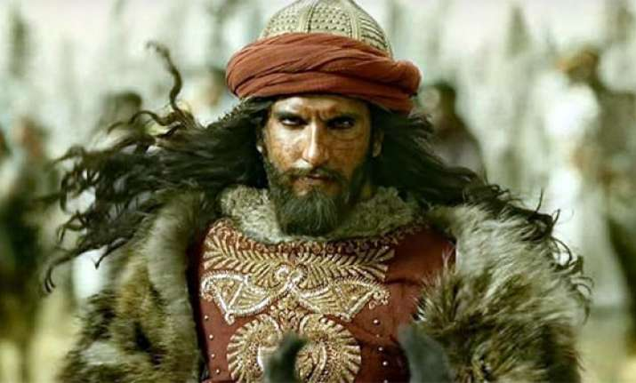 Padmaavat actor Ranveer Singh: Cannot really relate to