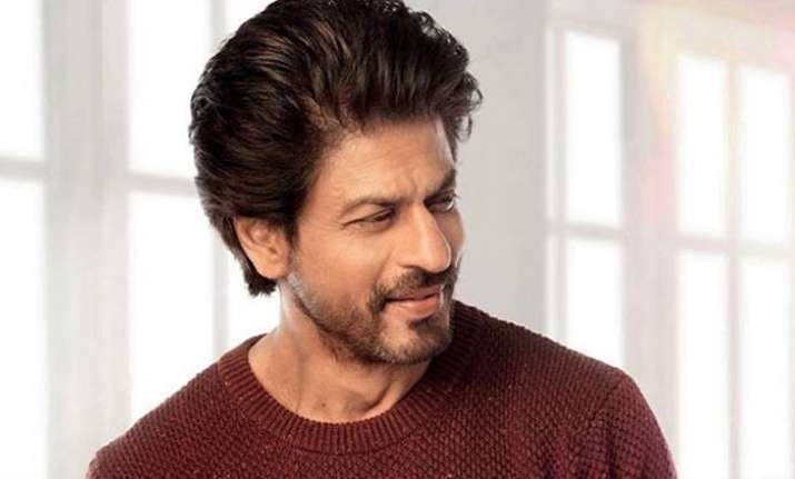 Shah Rukh Khan to be honoured at World Economic Forum