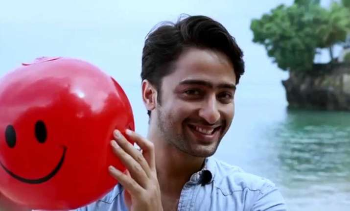 Tv actor shaheer sheikh adds another feather to his cap breaks shaheer sheikh will next be seen in a show opposite twinkle patel reheart Gallery