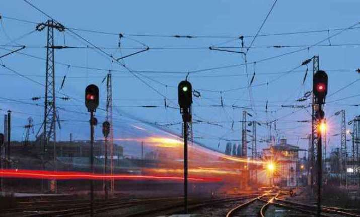 Union Budget 2018: Overhaul of Railways' signalling system